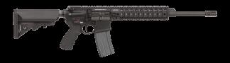 CBQ Ambidextrous Rifle