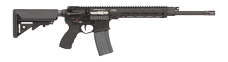 MLC Piston Rifle