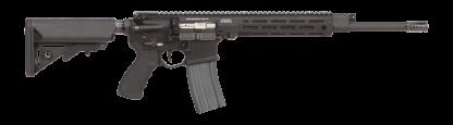 MLC Piston Rifle