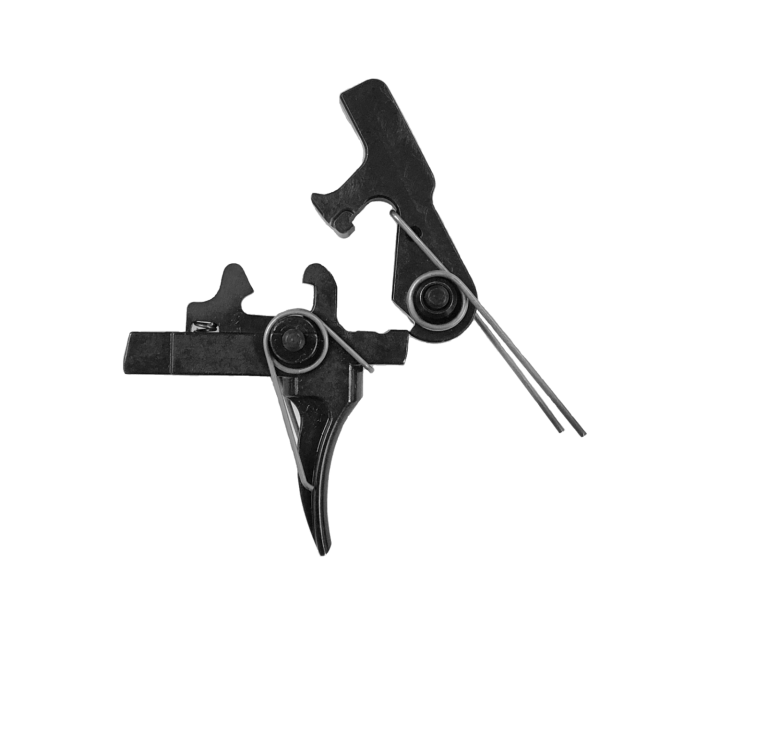 Semi-Auto Two-Stage Trigger Group