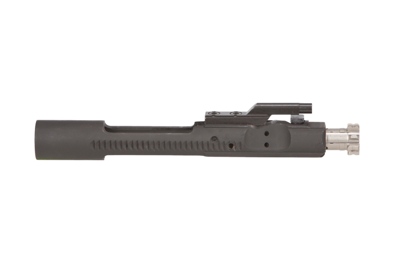 Full-Auto 5.56 Carrier With Enhanced Bolt