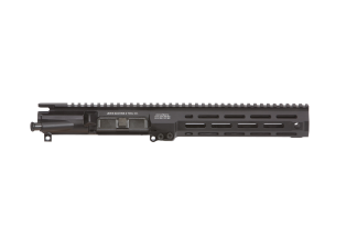 MLC Upper Receiver