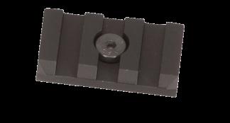 LM8 4-Bar Rail Segment