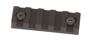 LM8 6-Bar Rail Segment