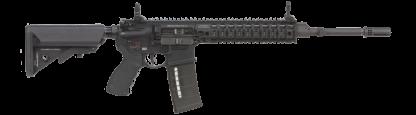 New Zealand Rifle