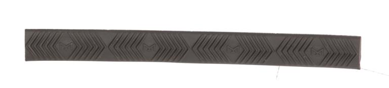 MLOK 4-Section Grip Panel, Black
