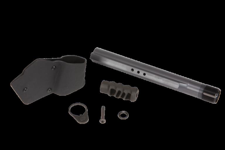 CA Compliant Featureless Rifle Kit .308