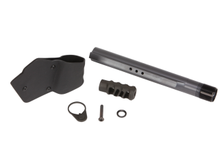 CA Compliant Featureless Rifle Kit 556