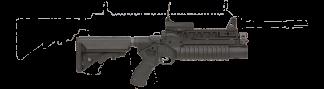 """9"""" Standalone Classic M203"""